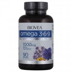 BIOVEA Omega 3-6-9