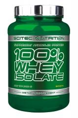 100% Isolate Whey 2000g