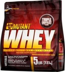 Mutant Whey 2.3kg