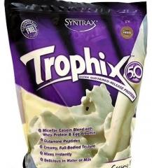 Trophix 5.0 - 2.3kg