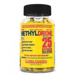 Methyldrene Elite ECA 100 caps