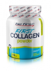 Collagen Be First