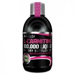L-Carnitine 100000mg 500 ml