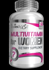 Multivitamin for Women 60 tab